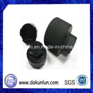 OEM CNC Precision Lathe Parts Electronics Knobs