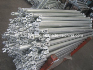 Construction Formwork Support Multidirectional Pin Lock Ringlock Scaffolding pictures & photos