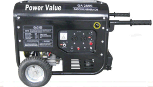 Factory Price China 5kw 5kVA Generator Price for Famliy Use pictures & photos