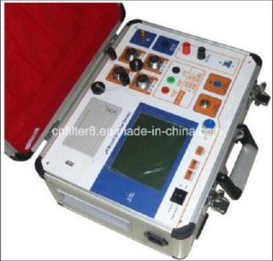 IEC 62771 Power System Circuit Breaker Analyzer (TPGK-306) pictures & photos