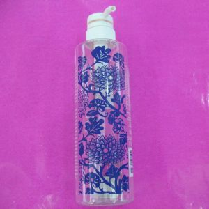 500ml High-End Lotion Round Bottle with Lotion Pump pictures & photos