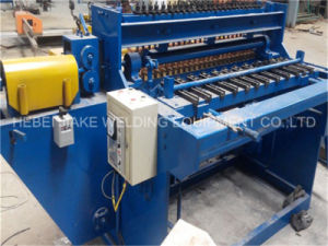 High Speed Automatic Welded Rolling Wire Mesh Machine for Building pictures & photos