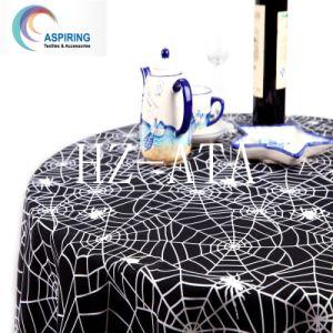 Printed Minimatt Fabric, Minimatte Table Fabric, 100%Polyester Minimatt pictures & photos