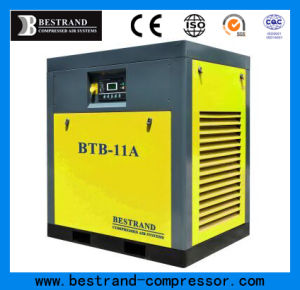 Industrial Rotary Screw Air Compressor (Belt Type) pictures & photos