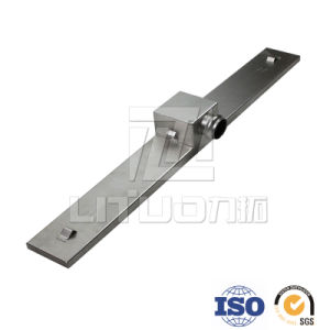 Metal Parts Machining Construction Stamping Parts pictures & photos