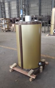 Vertical Oil (Gas) Steam Boiler (LHS0.75-1.0 - Y/Q) pictures & photos