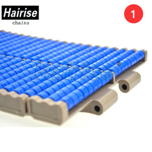 Plastic Top Roller Conveyor Top Chain (Har821PRR) pictures & photos