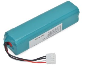 Replacement Vital Signs Monitor / ECG Battery for Fukuda Fx-4010