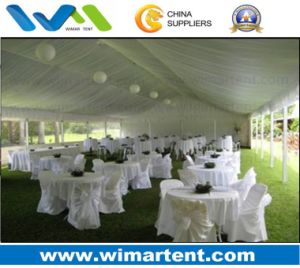 250 People Aluminum Marquee Wedding Tent for Sale in Nigeria pictures & photos