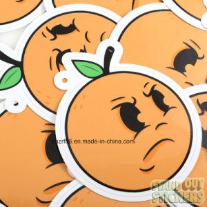 Vinyl Sticker, Vinyl Label, PVC Sticker Printing pictures & photos