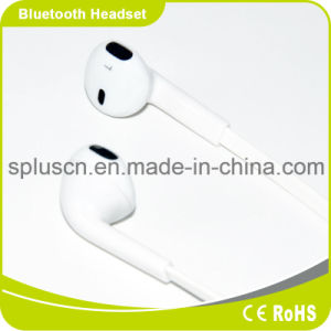 Suitable Wearing Slim bluetooth Headset for Sport pictures & photos