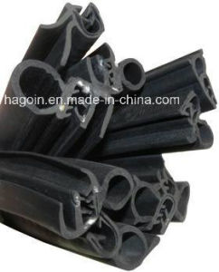 Qingdao ODM High Quality Car Rubber Seal Strip pictures & photos