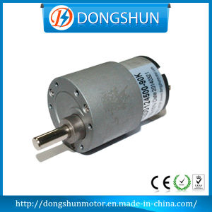 China 12 volt dc gear motor china spur gear motor dc for 12 volt dc gear motor