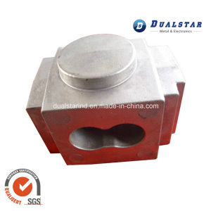 Aluminum Stand Casting with Good Quality pictures & photos