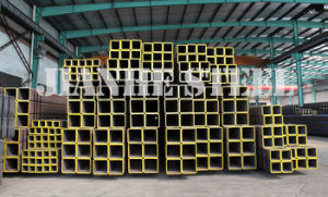 Annealed Structural Hollow Sections (EN10210) \Pipe pictures & photos