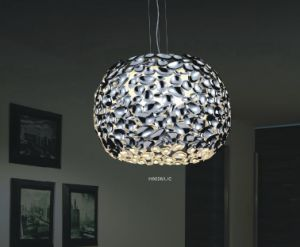Modern New Style Iron Hanging Light (KAH0027/S/C) pictures & photos