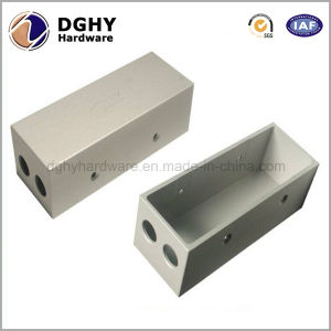 High Precision CNC Parts for Plastic Injection Mould Making pictures & photos