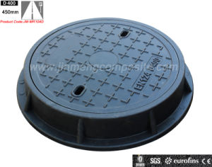 Man Hole Covers Round with En124 D400 pictures & photos