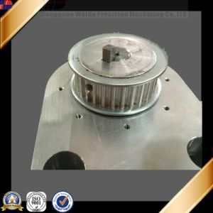 OEM Precision CNC Metal Agriculture Farm Central Machinery Parts pictures & photos