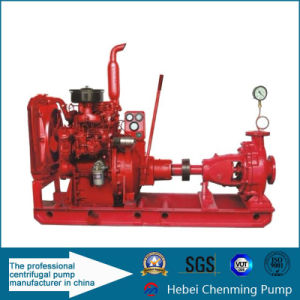 Hebei Chen Ming Diesel Fire Fighting Sea Water Pumps pictures & photos