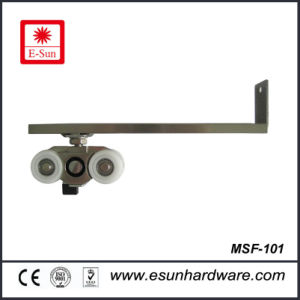 Hot Design Soft Closing Sliding Door System (MSF-101) pictures & photos