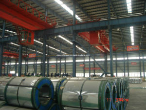 Aluzinc Steel Coil pictures & photos