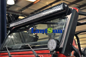 Windscreen Brackets Car Accessories for Jeep Wrangler Tj pictures & photos