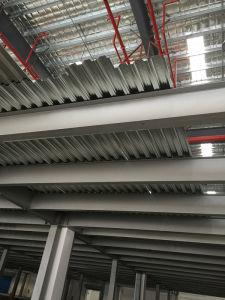 Cheap Composite Floor Steel Decking Sheet pictures & photos