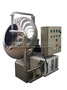 Chocolate Candy Polishing Machine pictures & photos