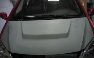 Carbon Fiber Hood for Suzuki Benben 2007 pictures & photos