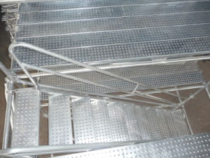 High Quality Multidireccionales Andamios Scaffolding for Sale pictures & photos