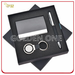 Customized Business Card Holder and Kering Executive Gift pictures & photos