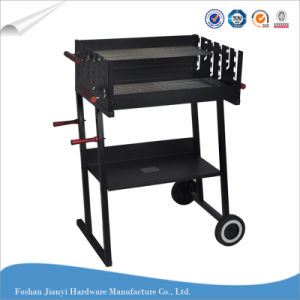 Charcoal Commercial BBQ Equipment Barbecue Grill