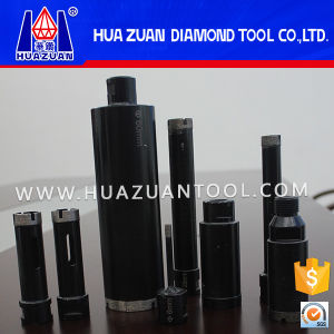 Hollow Core Diamond Drill Bits for Stone and Reinforce Concrete pictures & photos