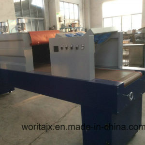 Wd-150A Shrink Film Wrapping Machine for Pet Bottle pictures & photos