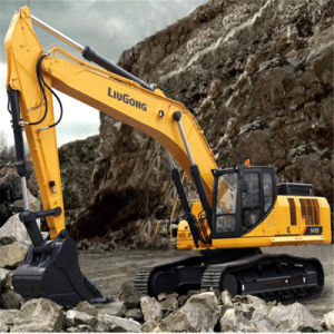 China Construction Machinery Liugong 945e Hydraulic Crawler Excavator pictures & photos