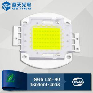 Superior Brightness 130-150lm/W High Power 90W COB LED pictures & photos