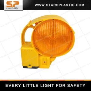 German Standards and En 12352 Warning Lamp Barricade Light pictures & photos