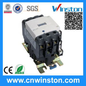Nlc1-8011 AC Industrial Electromagnetic Air Conditioner Contactor with CE pictures & photos