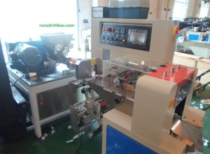 Automatic Candy Extruder Packing Machine with High Speed