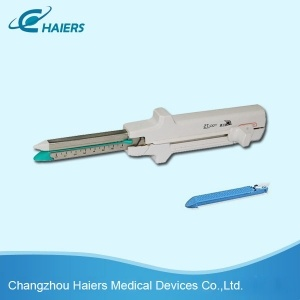 Linear Cutters/ Disposable Linear Cutter Stapler Single Use Only pictures & photos