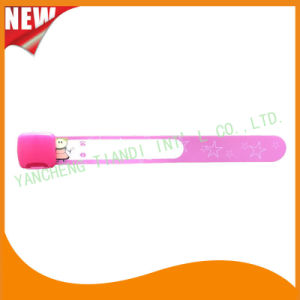 Entertainment Professional Manufacture Kids ID Child Wristbands Bracelet (KID-2-5) pictures & photos