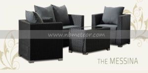 Mtc-112 Outdoor Assembly Sofa Garden Rattan Furniture pictures & photos