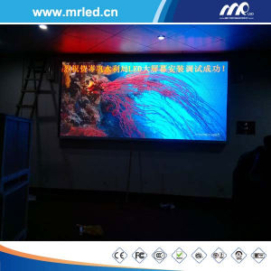 2016 Mrled P6mm Indoor HD Full-Color Stage LED Display Sign Board (SMD3528) pictures & photos