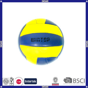 Promotional PVC Material Custom Logo Volleyball pictures & photos