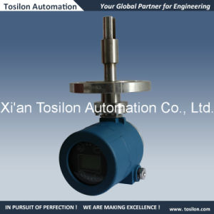 Direct Insertion Liquid Densitometer for Continuous in-Line Density Measurement pictures & photos