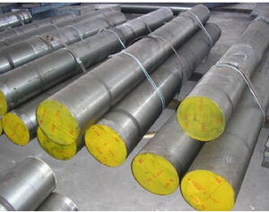 1.2343 Alloy Tool Steel Round Bar pictures & photos