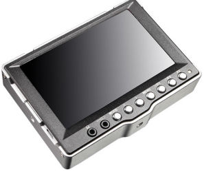 Sdi Input 5 Inch LCD Monitor pictures & photos