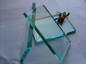 3-19mm Tempered Glass/Safety Toughened Glass pictures & photos