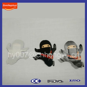 2016 New Design Ninja Shape Fashion Bandage pictures & photos